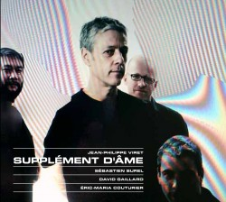 Jean Philippe - Viret Supplement D'Ame (2012) [FR] [FLAC] [MULTI]