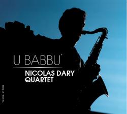 NICOLAS DARY