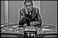 DJ VEEKASH